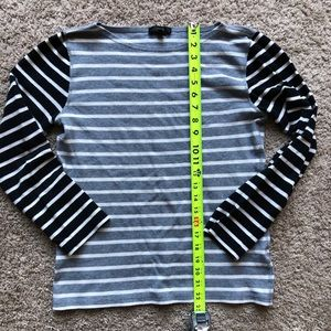 J. Crew Long Sleeve Shirt